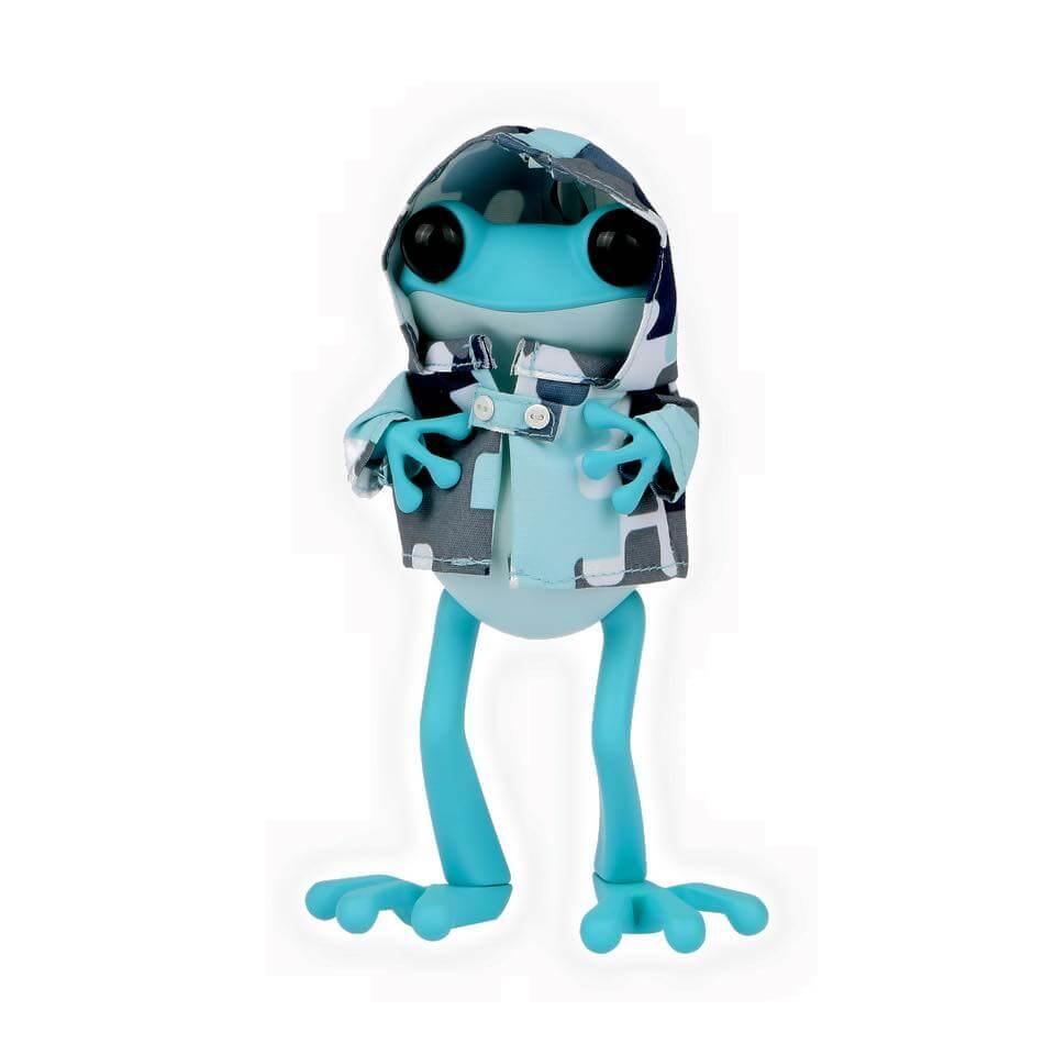 APO Frogs Rainy Monday 2015 by Twelvedot front