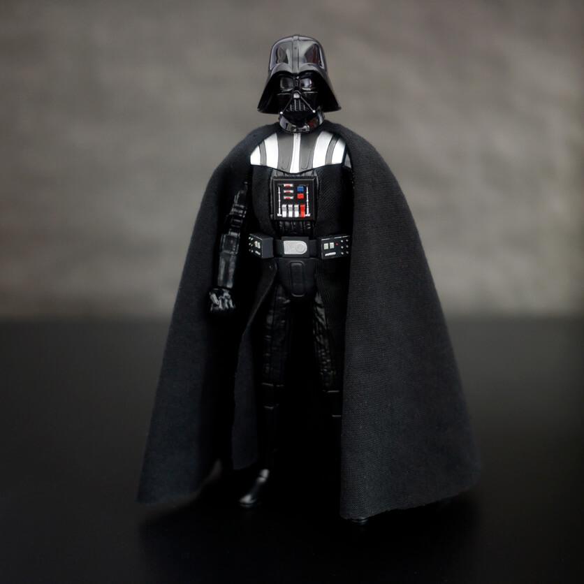 Darth Vader Wetworks Carlos