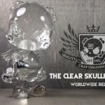 Huck-gee-Skullhead-Clear-Blank-resin-