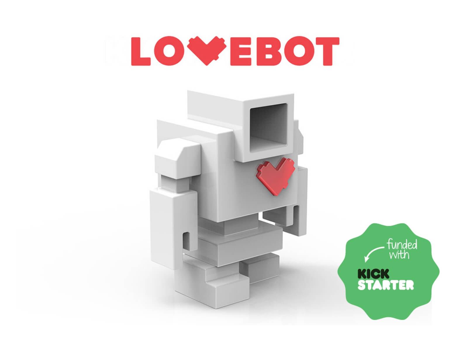 lovebotkickstarter