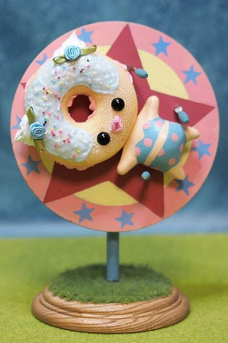 Eimi Takano – GURUGURU Donut
