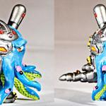 RobOcto-Martian