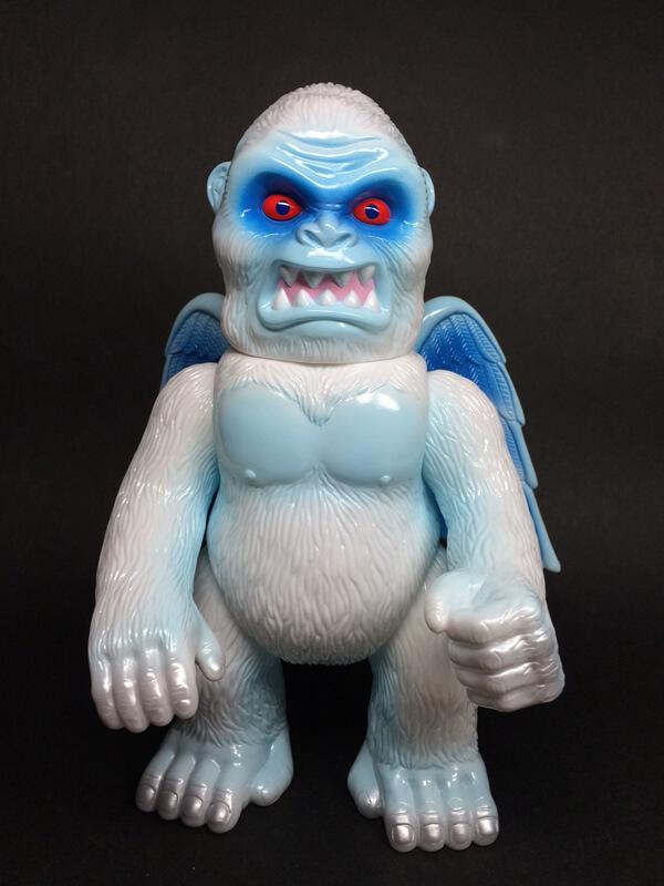 Yeti Wing Kong super 7