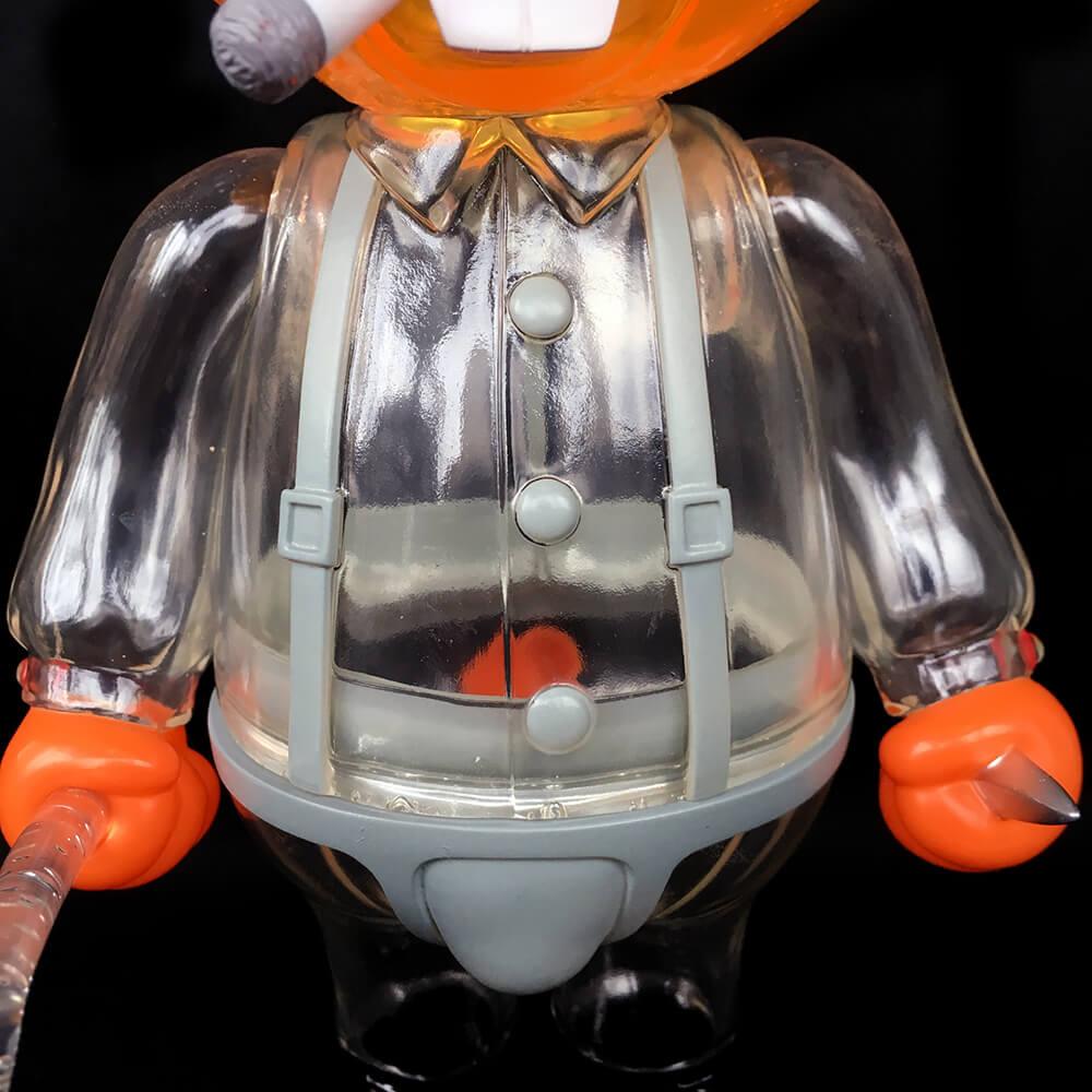 Frank Kozik's A Clockwork Carrot Lil Alex Bait edition 9