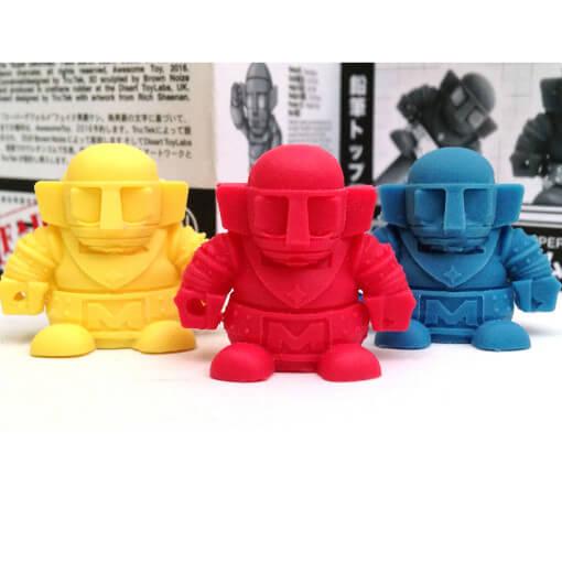 "Awesome Toy SD ""FAKE BARON"" Keshi Figure 3 pack SET.jpg2"