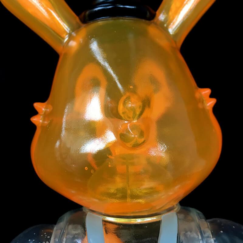Frank Kozik's A Clockwork Carrot Lil Alex Bait edition 10