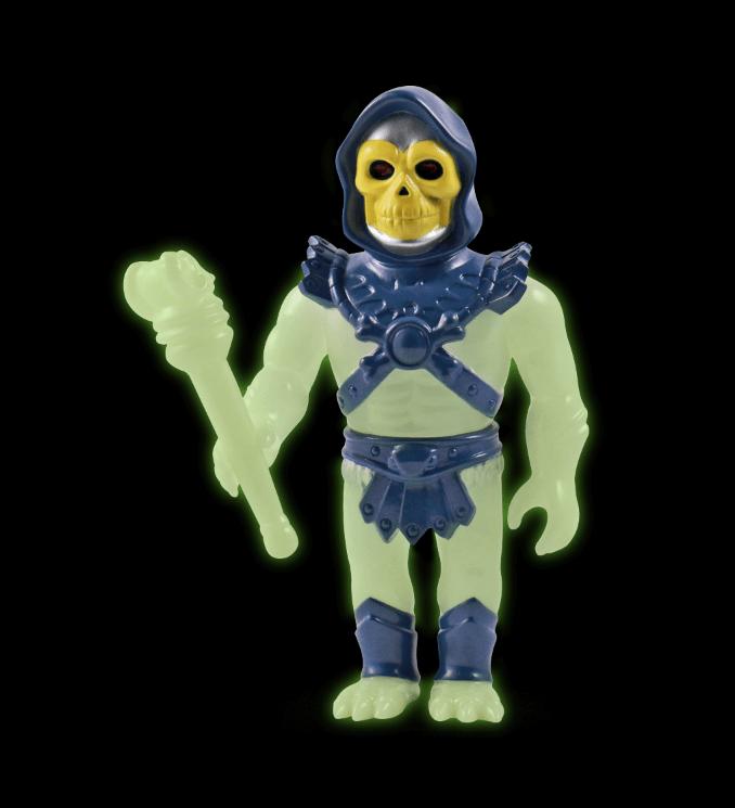MOTU Wonder-con-2016-Super7 Ghost-Ghoul-Skeletor-