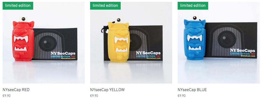 NYseeCap