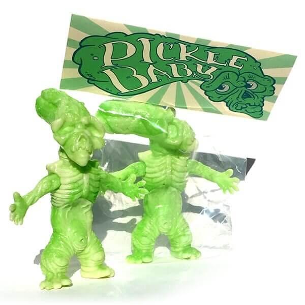 DCon_PickleBaby_II