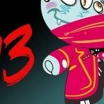 8 Inch Dunny Brandt Peters Kidrobot