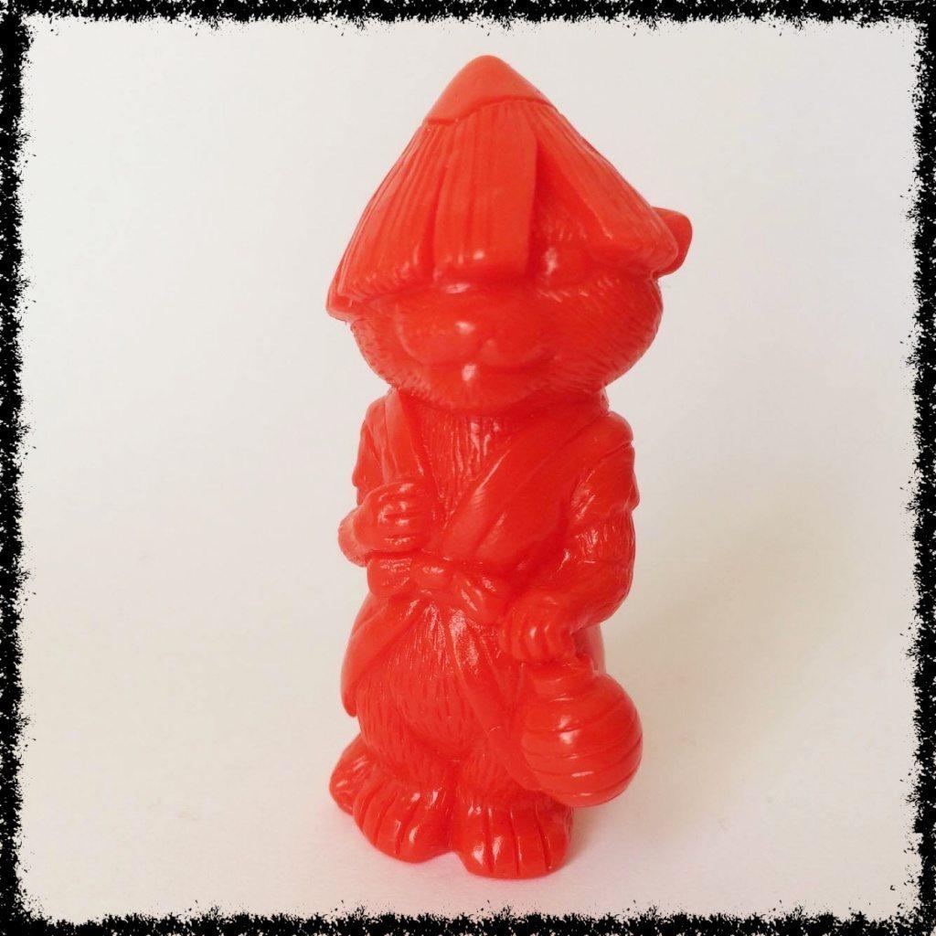 Kawauso candie bolton x TAG red