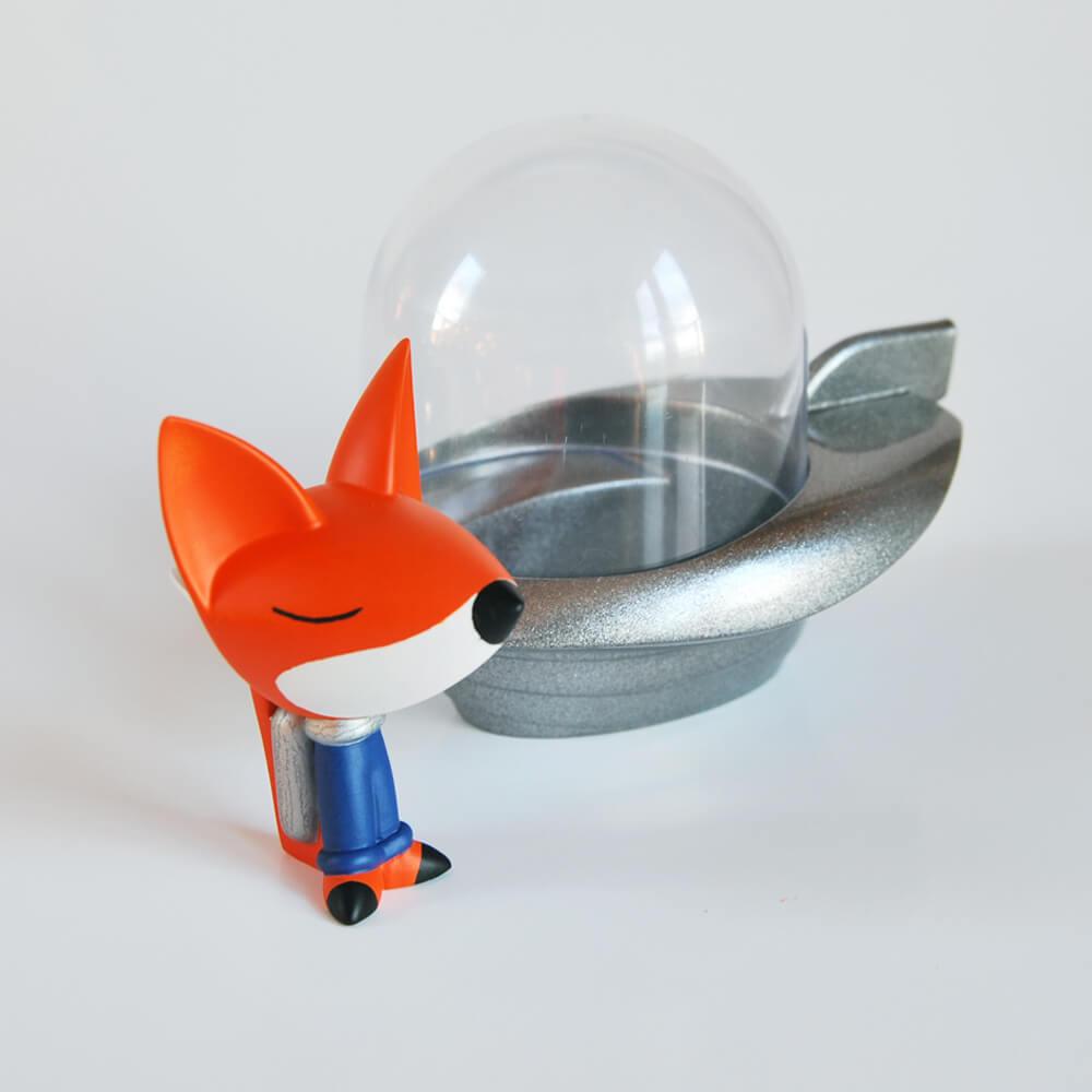 Moon fox production 007