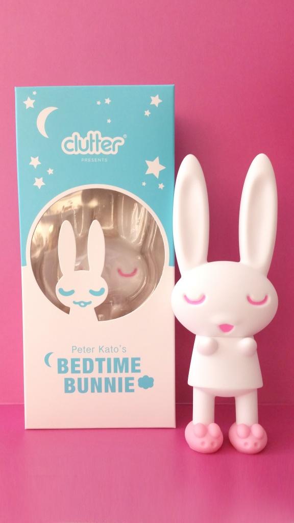 Peter-Kato-x-Woot-Bear-Clutter--Bedtime-Bunnies-Release box