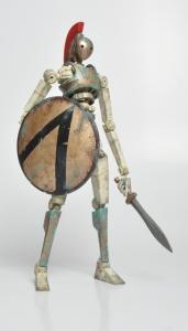 Spartan Warden