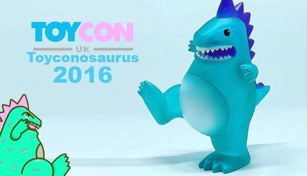 ToyCon-UK-2016-T-Con-Toyconosaurus