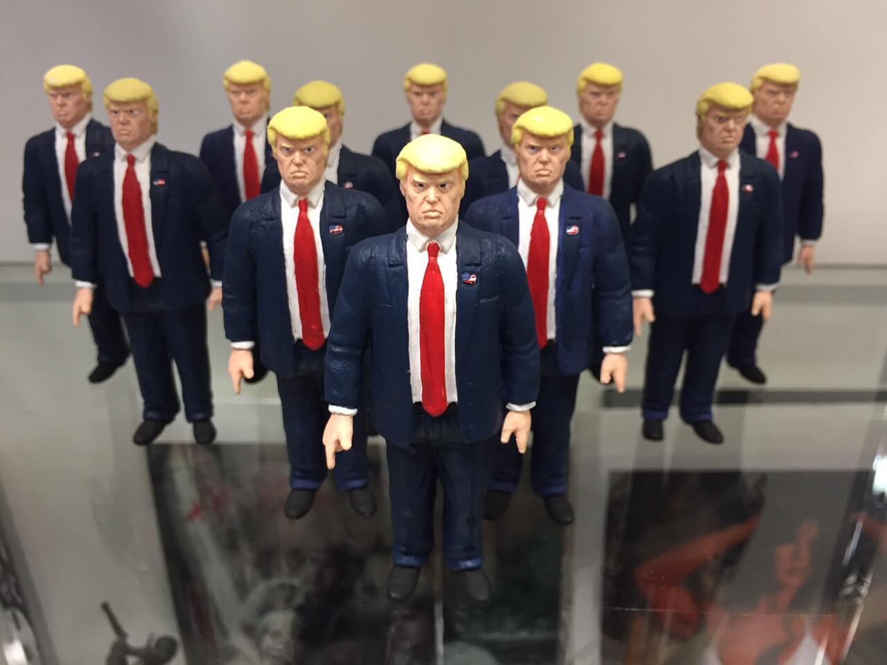 the donald trump show 2
