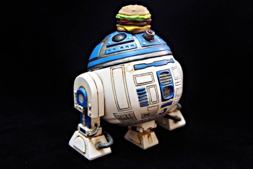 vtss the famous chunkies chunky astromech droid 11