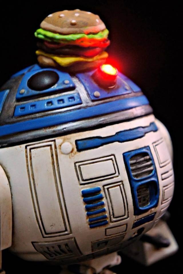 vtss the famous chunkies chunky astromech droid 4