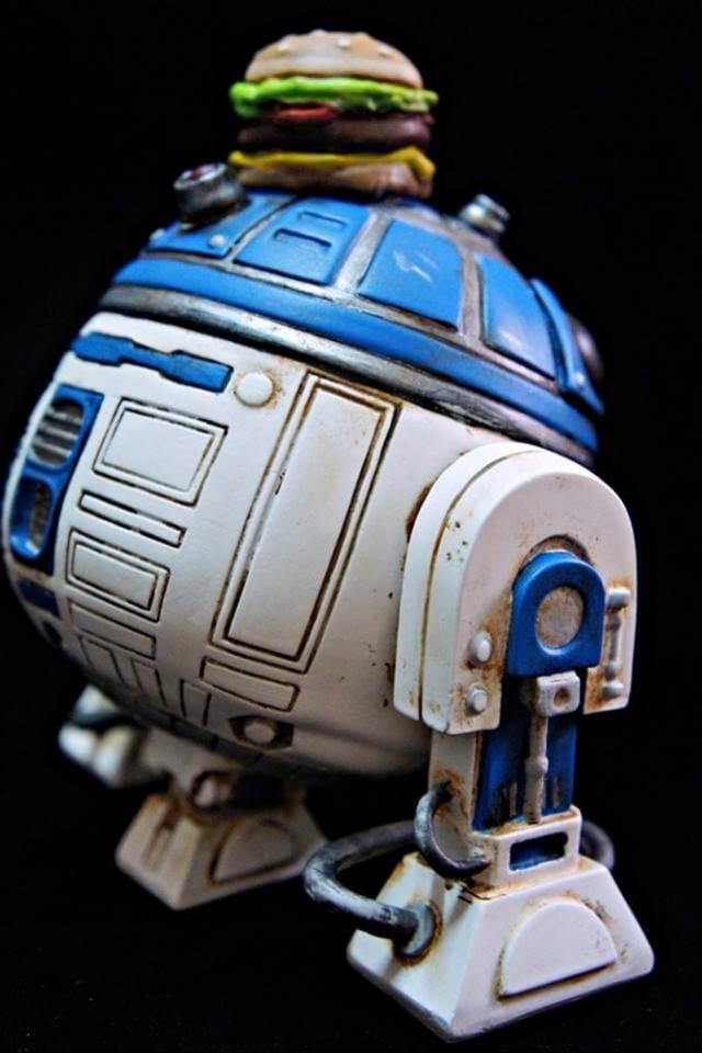 vtss the famous chunkies chunky astromech droid 5