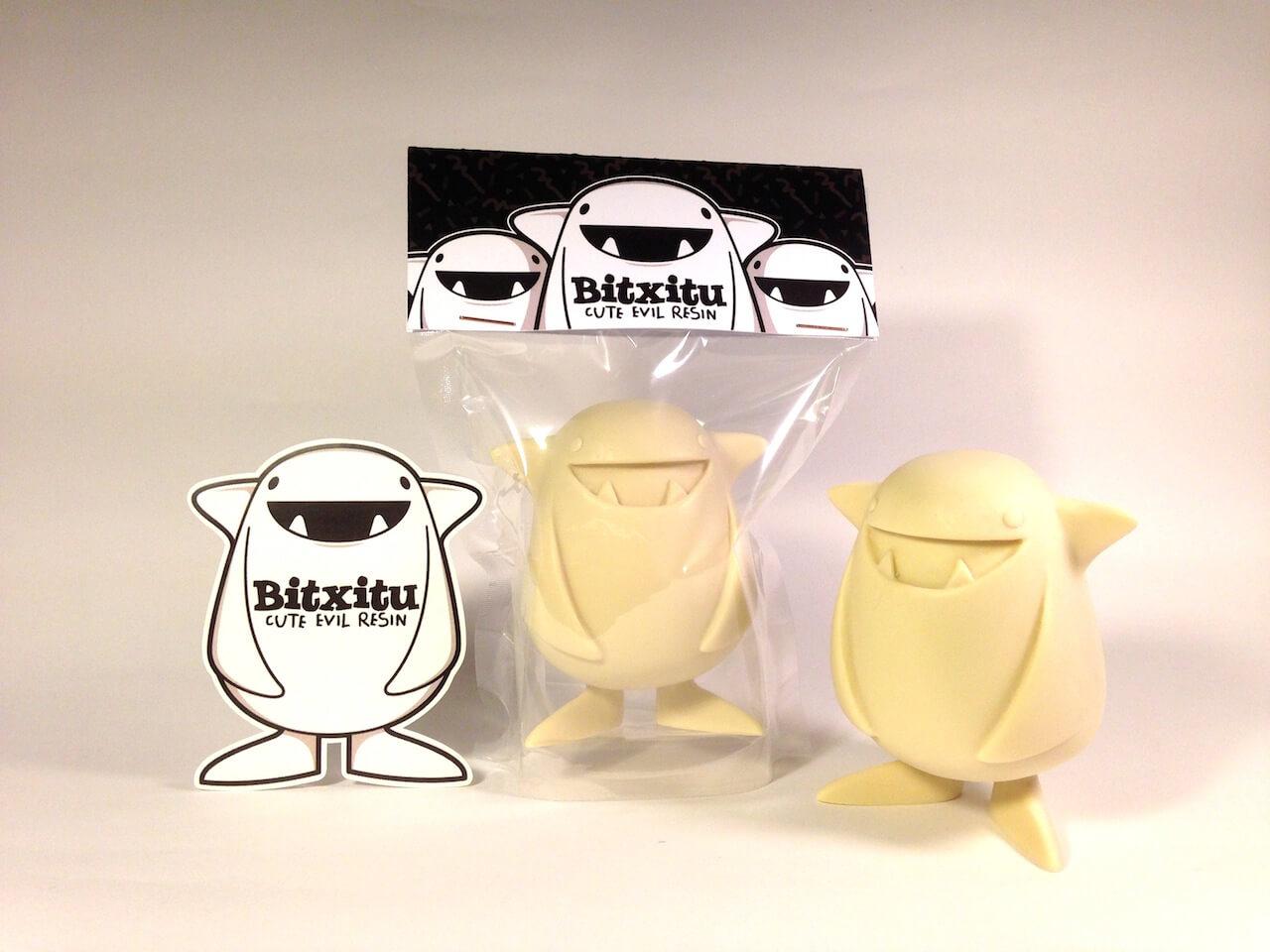 BITXITU 3rd series 9