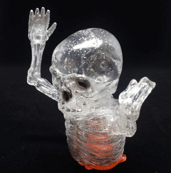 splurrt toy art gallery broken bones 2