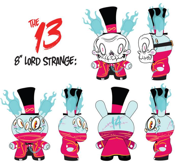 lord strange dunny 2