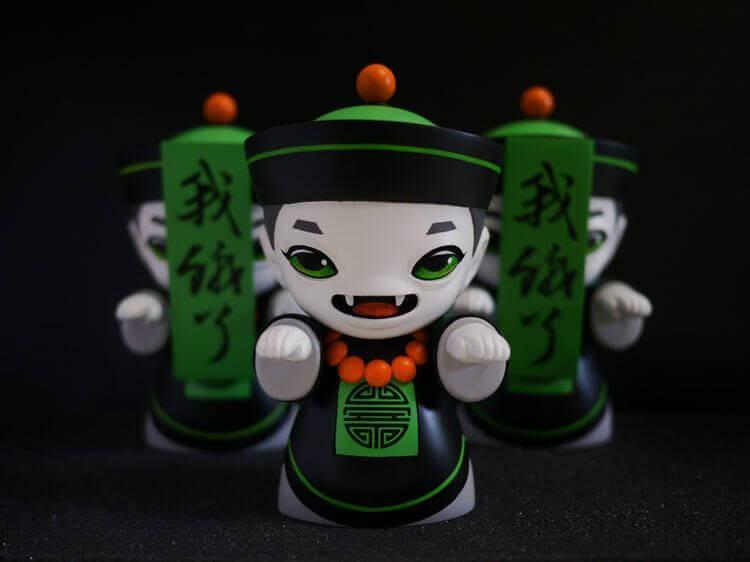 Chu the Bloodthirsty Li-fu Edition 2