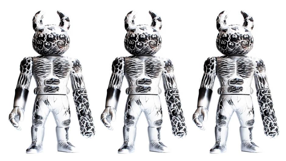 Real Uamou Silver 3