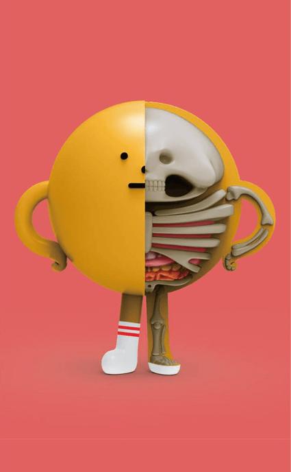 stickymonsterlab_freeny_mightyjaxx_yellow