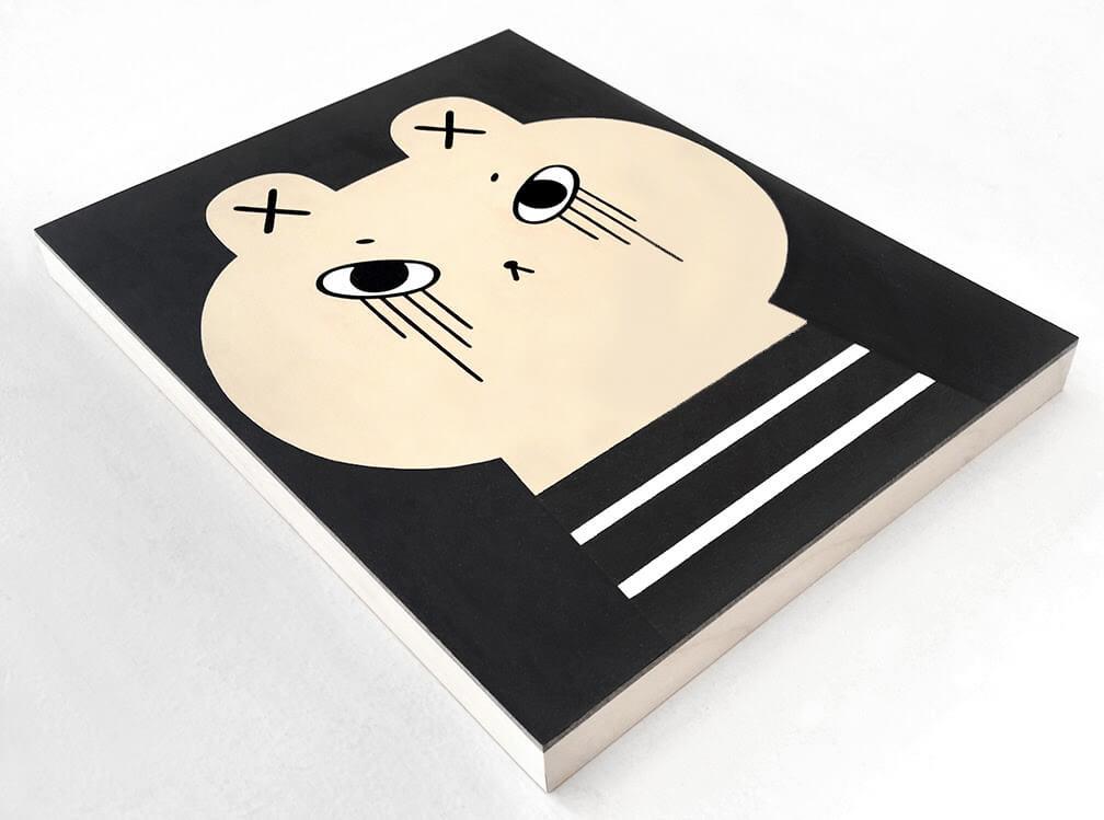 Andrea Kang woot bear gallery 2016 5