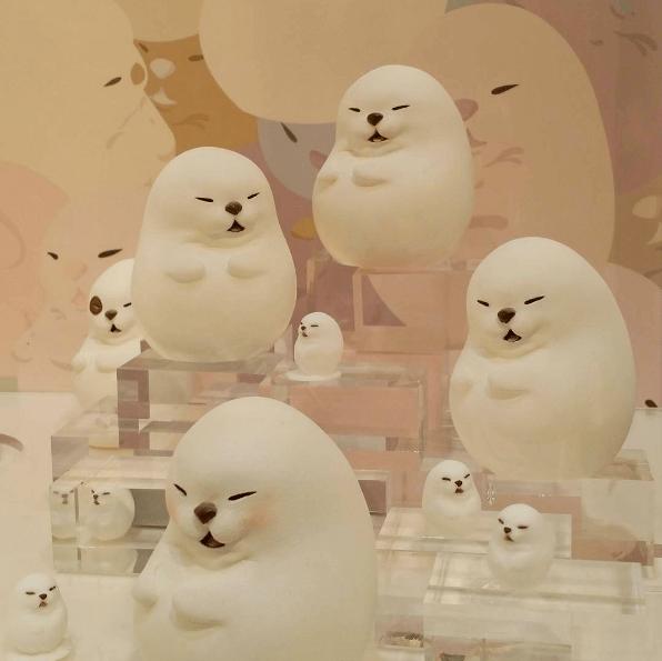 Mulmuli By Hyeeun