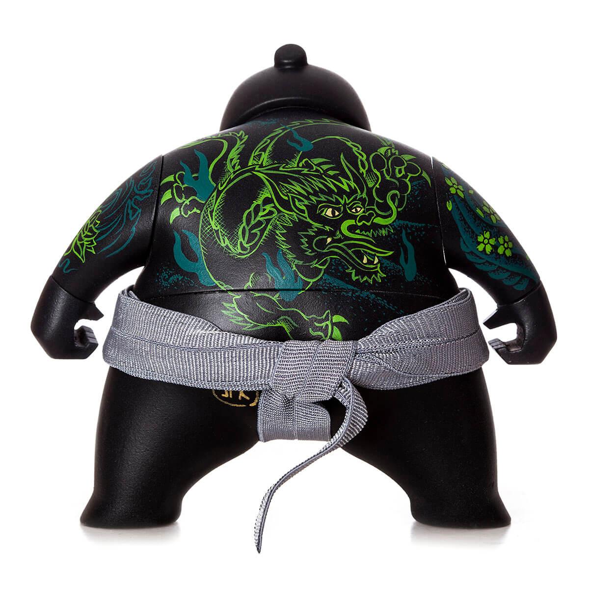 New JPK Bitsumo custom1