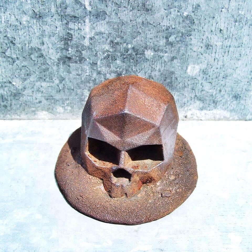 Skelevex Die Orama tests Rust in Pieces By DMS
