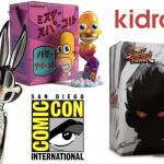kidrobot-SDCC-exclusives