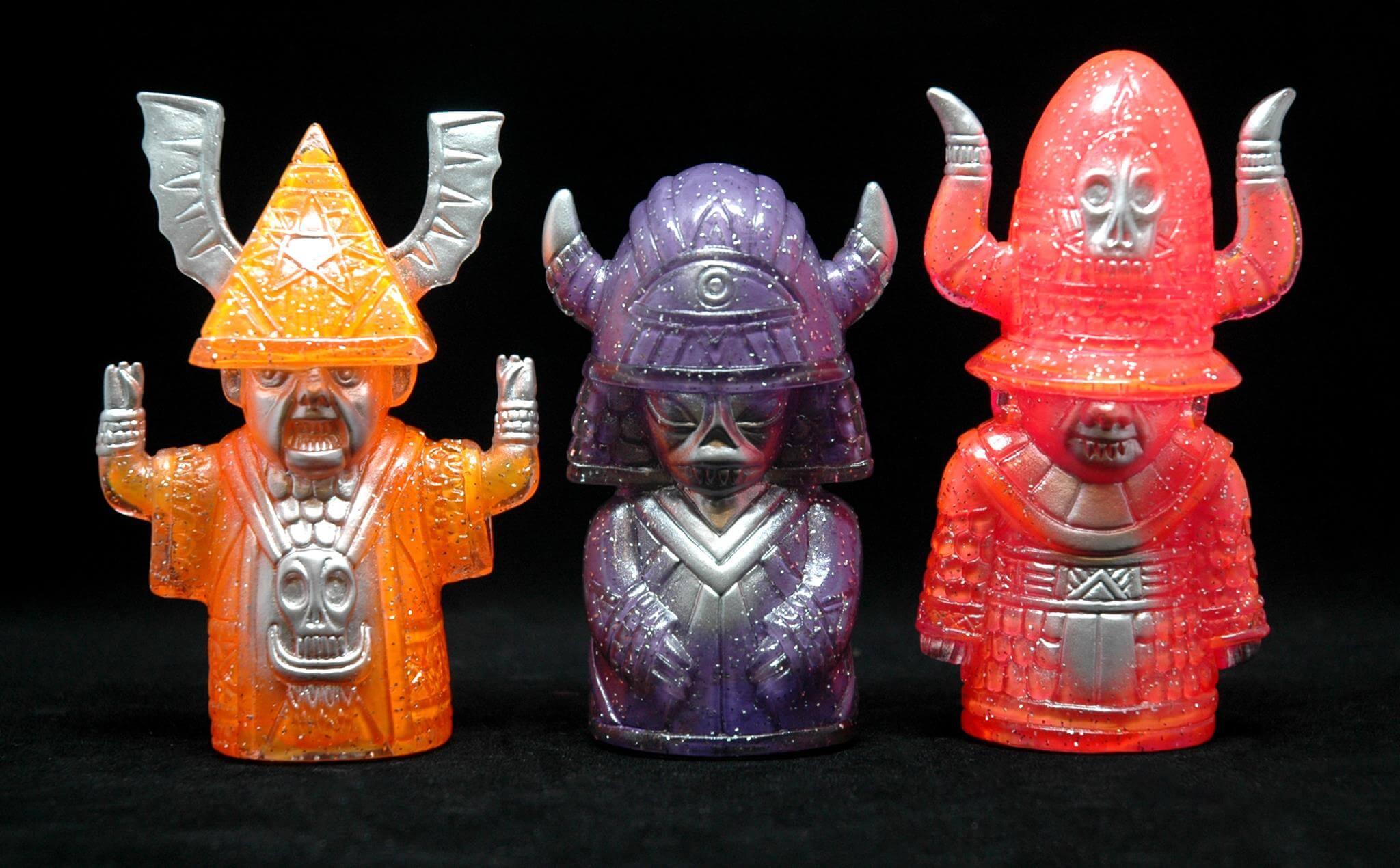 toy art gallery magi maleficarum 2