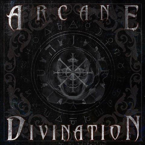 Arcane Divination Dunny SEries kidrobot JRYU 2017