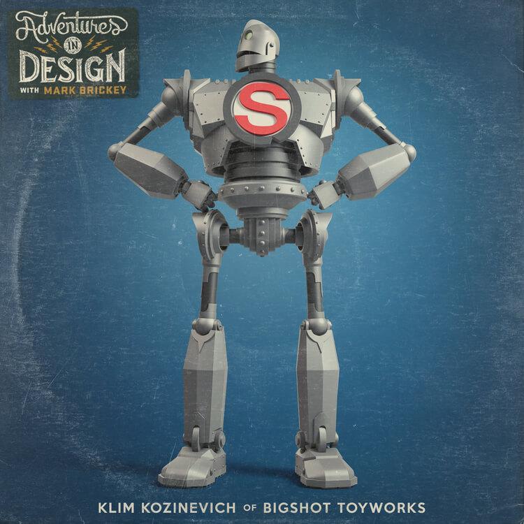 Bigshot Toyworks  SDCC 3