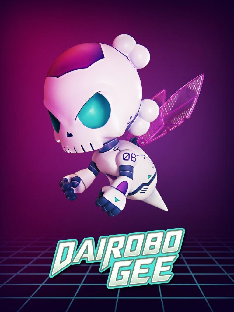 Dairobo_Gee_00_Flyer