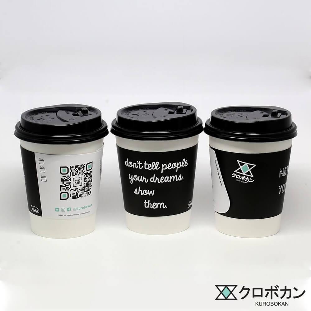 Daydream Nimbus Black Ver By Kurobokan x Paulus Hyu packaging