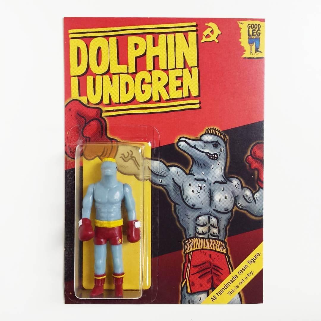 dolphin lundgreen goodlegtoys 1