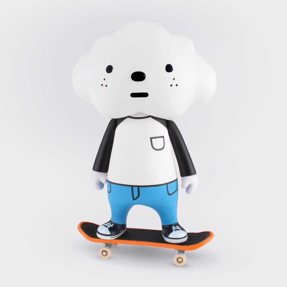 fluffyhouse-skatercloud