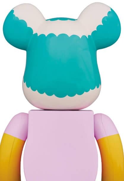 Krusty the Clown Bearbrick2