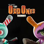 The-Odd-Ones-Series-Blargo-and-Argh-Barber-By-Scott-Tolleson-x-Kidrobot-