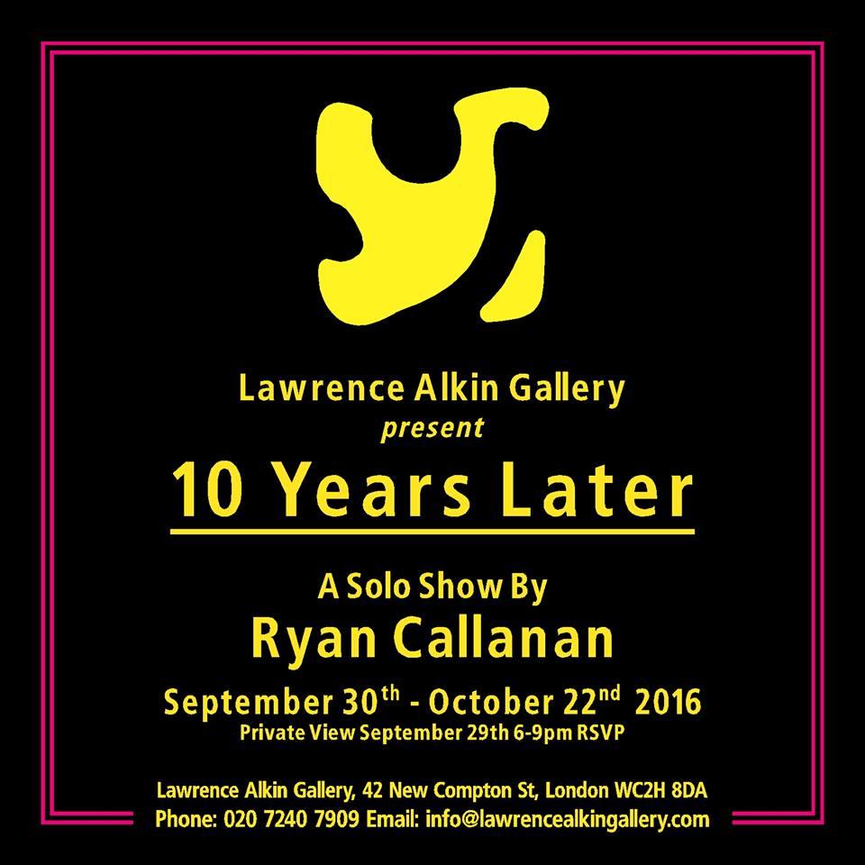 10-years-later-ryca-ryan-callanan-at-lawrence-alkin-gallery