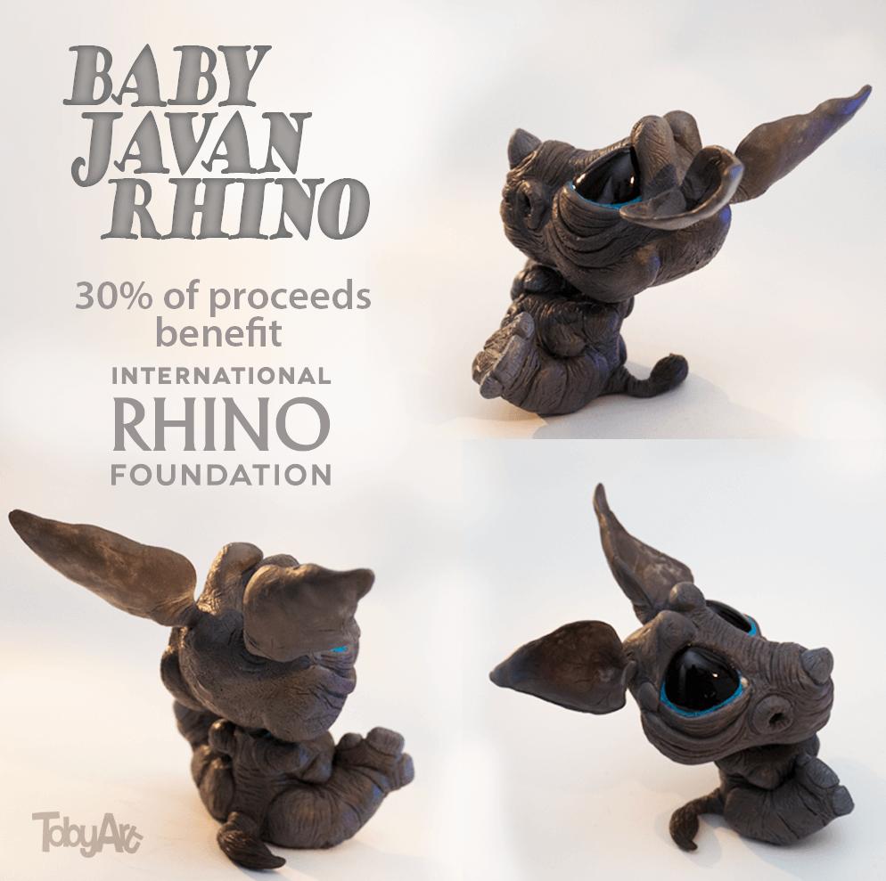 baby-javan-rhino-by-tobyart-2