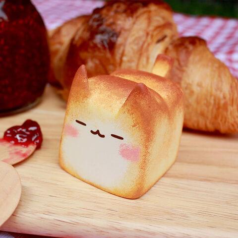 Breadcart A