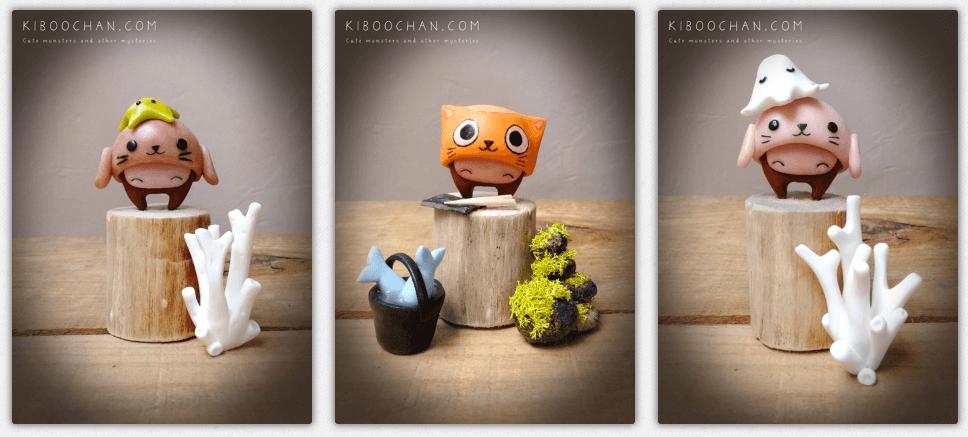 Greetings from Series By Kiboochan 3
