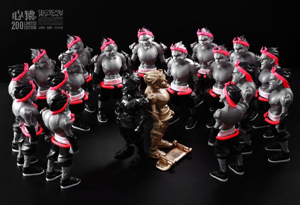 no-1-hustler-xinyuan-monkey-king-by-naughtybrain-line-up