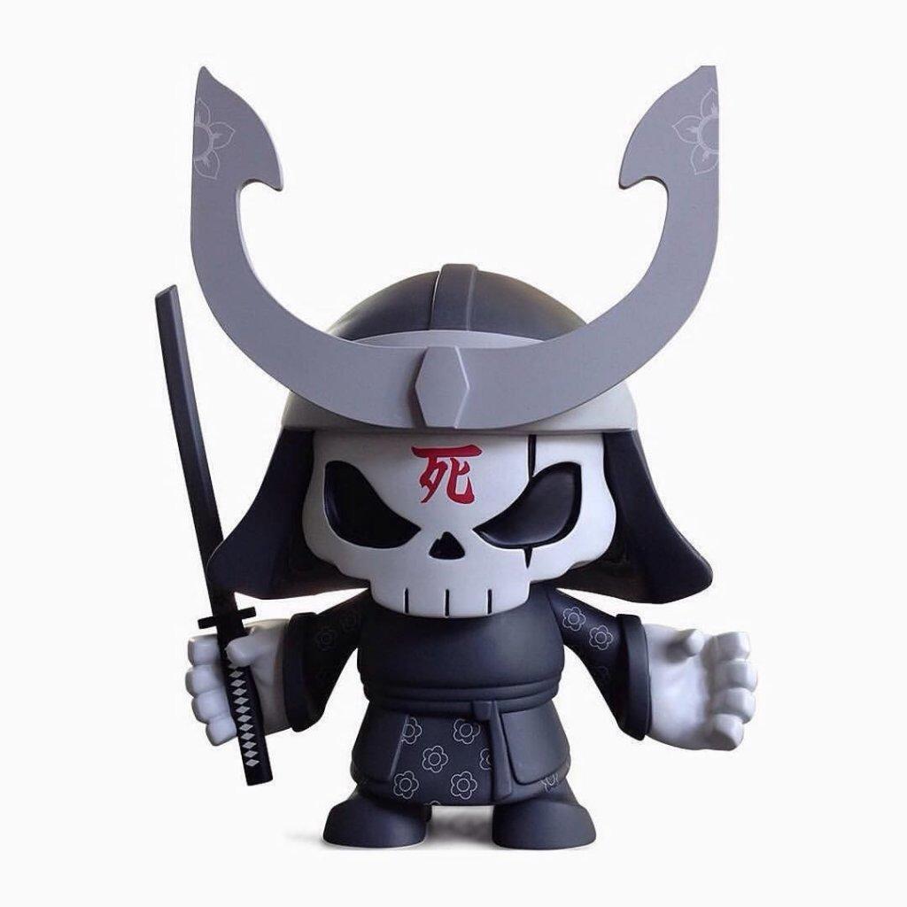 samurai-skullhead-worldwide-release-by-jon-paul-kaiser-x-huck-gee-x-pobber-white