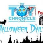 Halloween Daily